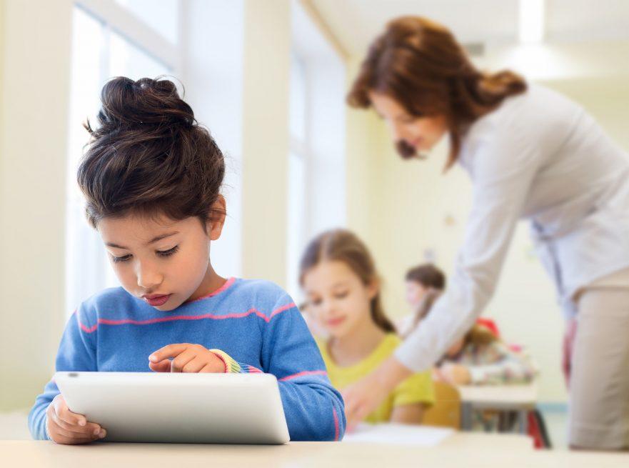 ICT, toekomst, onderwijs, visie